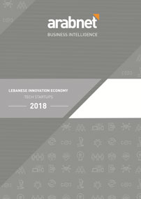 Lebanese Innovation Economy Tech Startups 2018 Report