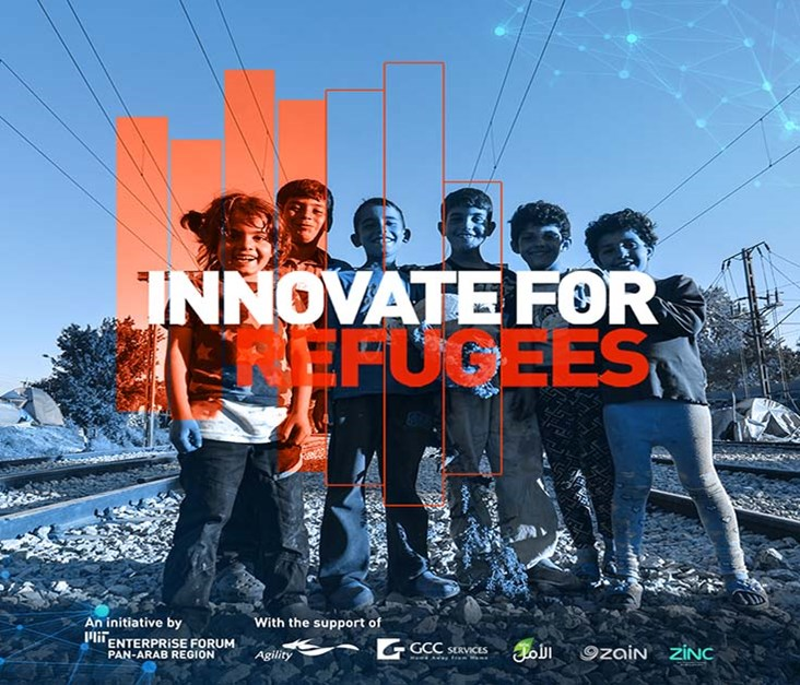 MITEF Pan Arab Launches Its 3rd Edition of the Innovate for Refugees Competition