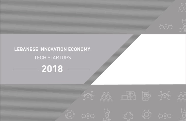 ArabNet Launches Lebanese Innovation Economy 2018 Report