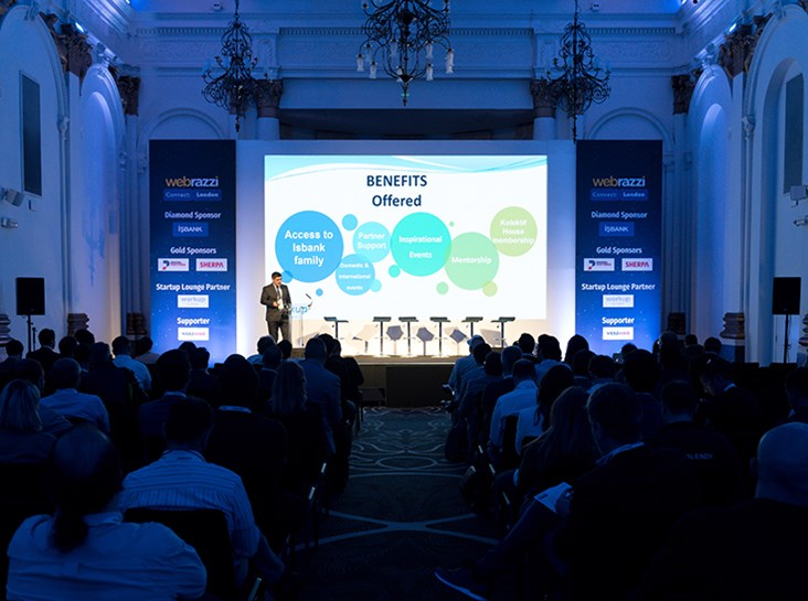 The Blockchain Venture Summit Makes Its Way to London