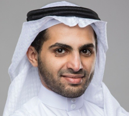 Dr. Mohammad Alrokayan