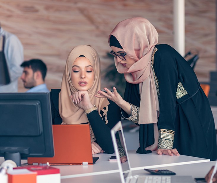 Engage With Top Women Leaders at Arabnet Riyadh 2018