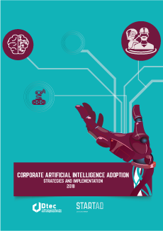 Corporate Artificial Intelligence Adoption Strategies and Implementation 2018