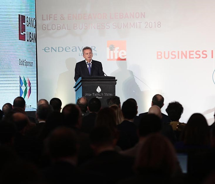 Opportunities in Lebanon Uncovered in Global Business Summit 2018