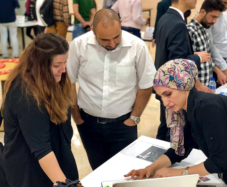 Five One Labs Launches Female Founders Fellowship in Iraq