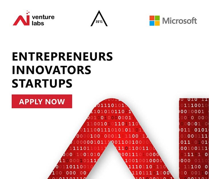AI Venture Labs Is Inviting Startups Re-Inventing the Future