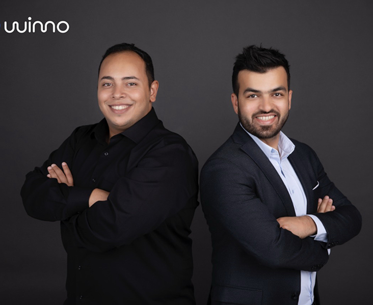 WIMO Raises $500K in Seed Funding Led by Dubai Angel Investors