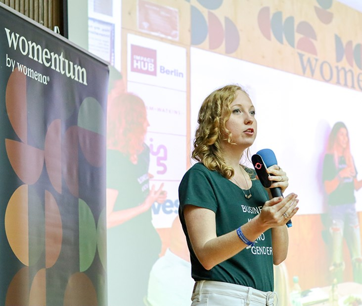 Womena Opens Applications for Womentum 2019