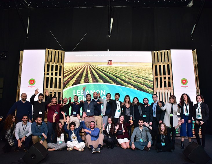 Berytech's Agri-Food Innovation Day Concludes with Great Success