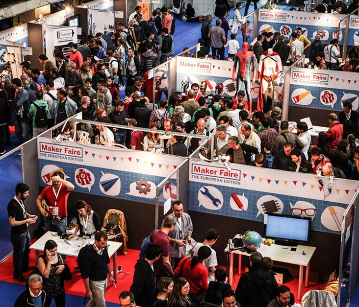 Maker Faire Set to Take Place in Lebanon for the 1st Time