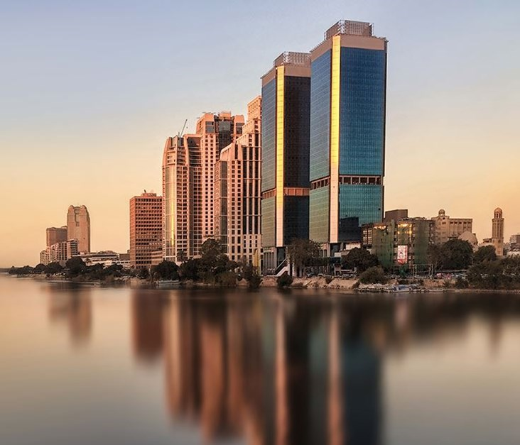 Fintech Cairo: Fostering Innovation in Financial Inclusion