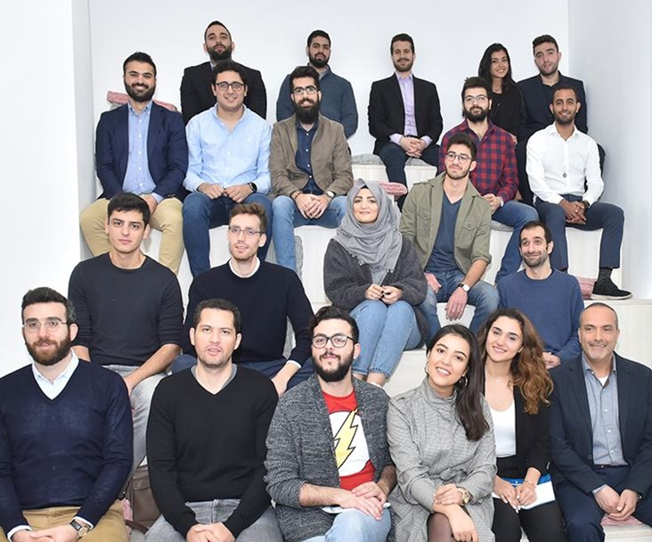 Augmental Takes the Lead in Arabnet's Startup Battle Beirut 2019