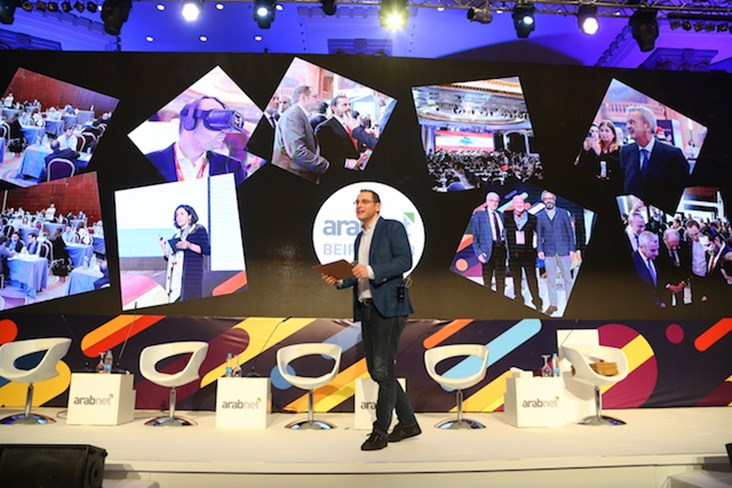 Sixth Edition of ArabNet Digital Summit Kicks Off with Massive Attendance