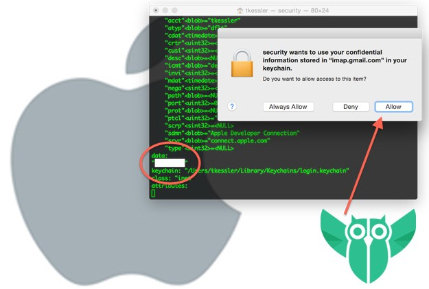 Lebanese Developers Fix Security Flaw in Apple's Keychain