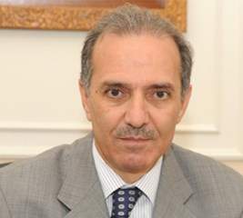 Dr. Saad Andary