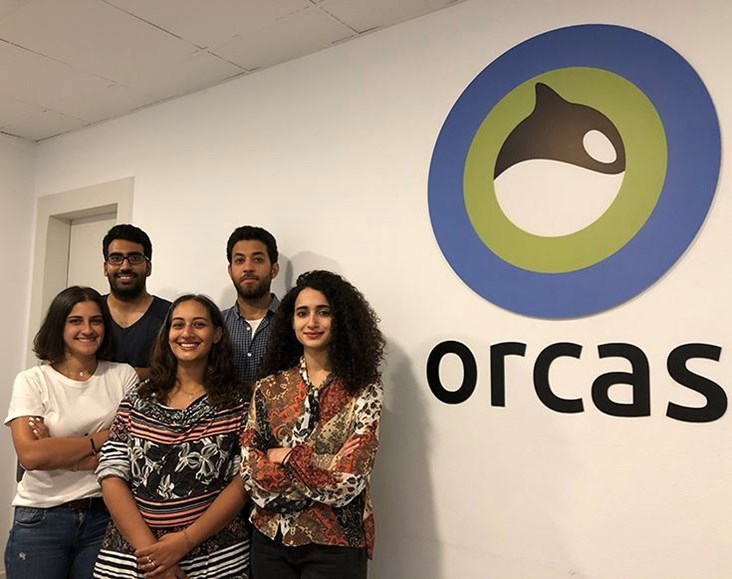 Orcas Raises $500K in Pre-Series A Round Led by Algebra Ventures