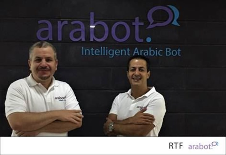 Arabic Speaking Chatbot 'Arabot' Raises $1M in Seed Funding, Eyes Regional Expansion