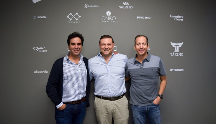 UAE-Based Iliad Ventures Announces Partnership with Latin American VC