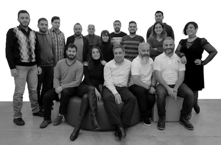 Flat6Labs Beirut Graduates 10 Startups During its 1st Demo Day