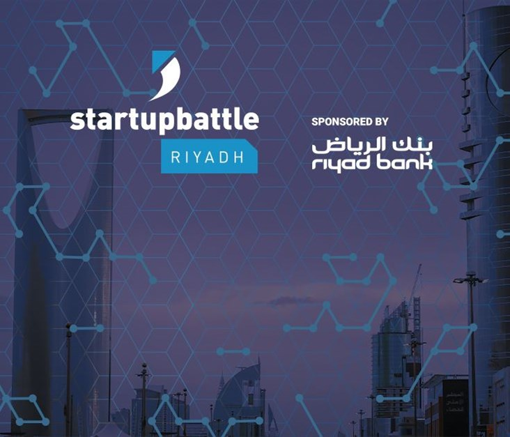 Startup Battle Finalists for Arabnet Riyadh 2019 Announced!