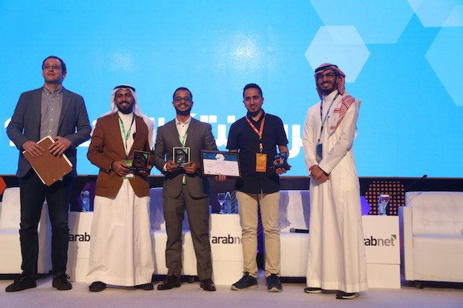 Meet the Startup Battle, Ideathon, and Creative Combat Winners at ArabNet Riyadh 2017