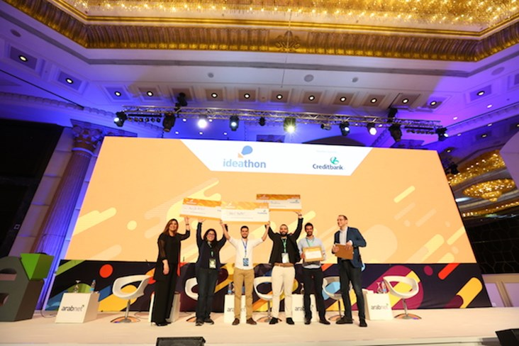 Meet the Startup Battle and Ideathon Winners at ArabNet Beirut 2018