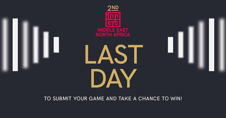 Last Day to Submit Your Game to IMGA