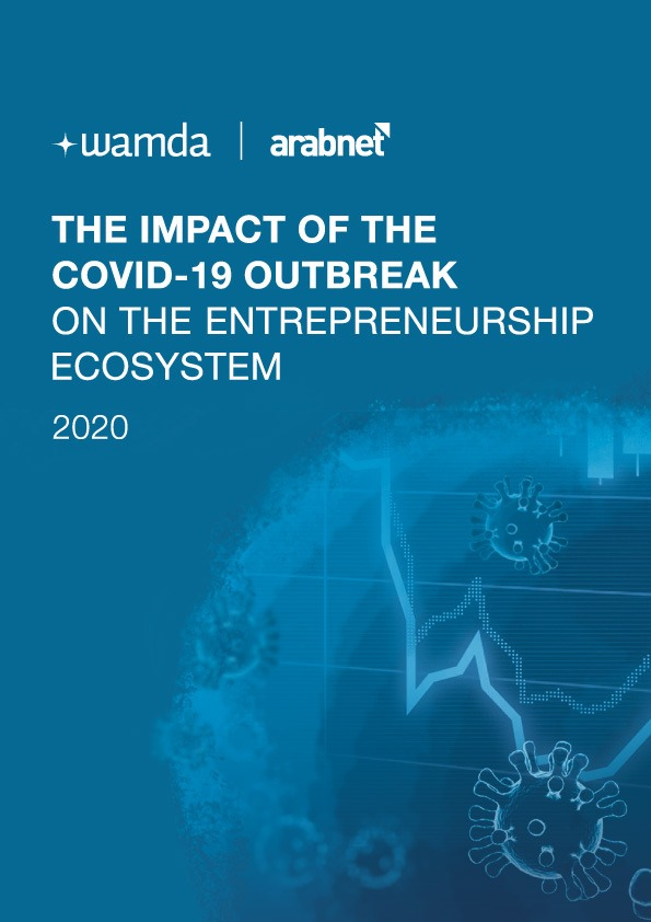 The Impact of the COVID-19 Outbreak On The Entrepreneurship Ecosystem