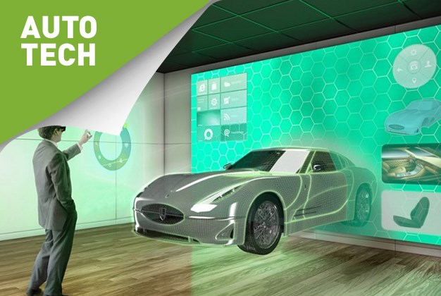 The Future of Automotive Retail