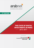 The State of Digital Investments in MENA 2013-2017 Report